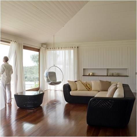 Savannah sofa venstre - Cane-Line