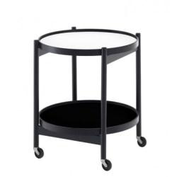 Hans Bølling bakkebord is sort Ø50