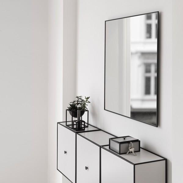 By Lassen - Spejl 56 cm.