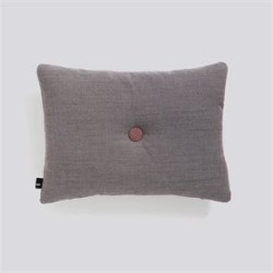 Hay - Dot Cushion Surface - GREYISH
