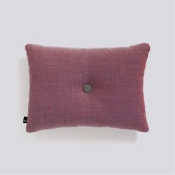 Hay - Dot Cushion Surface - RED/BLUE