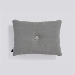 Hay - Dot Cushion Steelcut Trio - DARK GREY