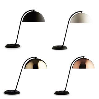 Wrong for Hay - Cloche table light