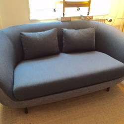 Fredericia - Haiku low sofa