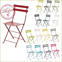 Fermob Bistro Metal Chair