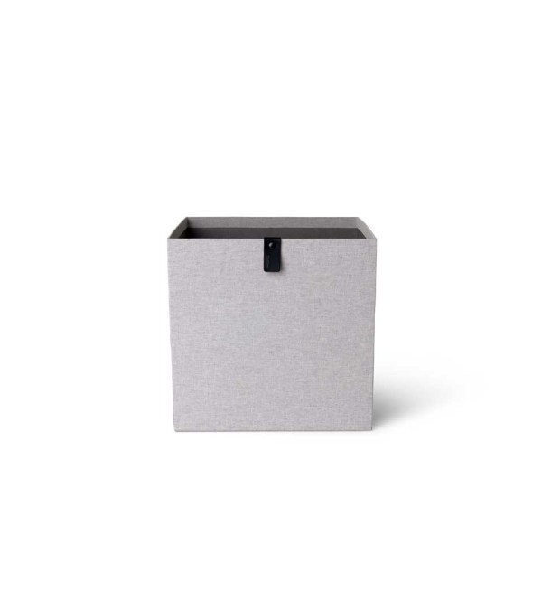 Montana - Canvas Storage Box