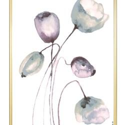 Livink - Wild flower - mix - 50x70 cm.