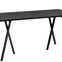 HAY - Loop Stand Table