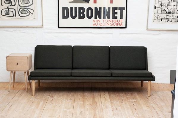 VIA CPH - NAPP sofa