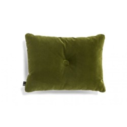 Hay - Dot Cushion Soft - Moss
