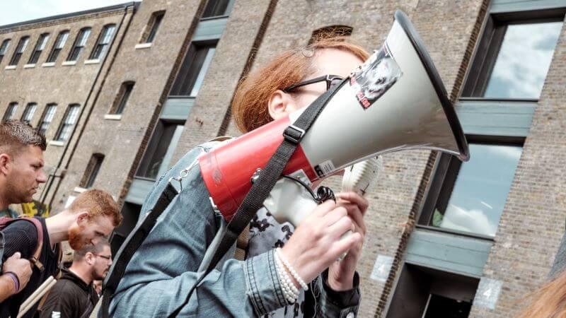 Social Justice - Activism