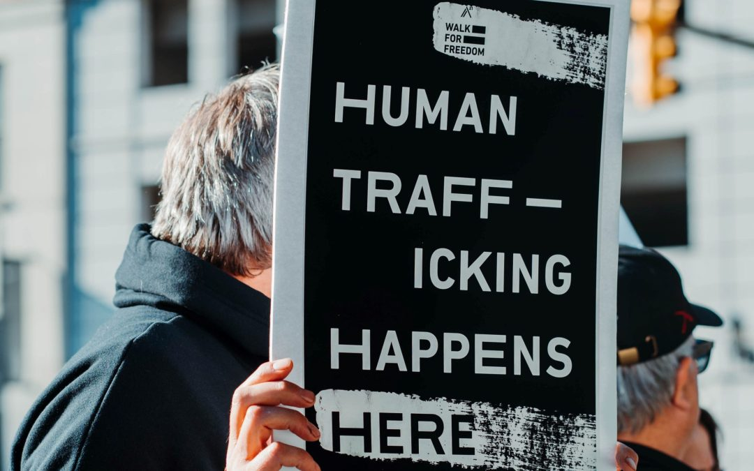 Human Trafficking Defined and the Impact of the Covid-19 Pandemic