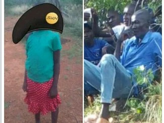 10-year-old girl who was repeatedly raped by her aunt