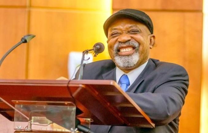 Medical treatment in Nigeria fairly okay. If you have the means and you want to do a second option abroad, it is permitted - Ngige