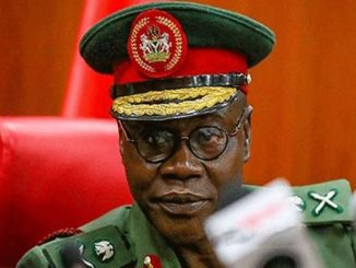 The Chief of Army Staff, Maj. Gen. Farouk Yahaya, yesterday declared that the Nigerian Army would meet the expectations of Nigerians with regard to its constitutional role and respect for human rights.
