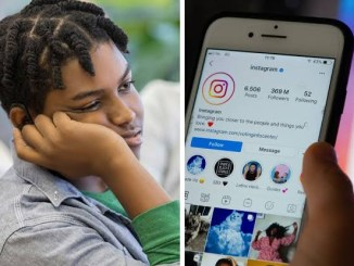 Leaked documents reveal Facebook is aware that Instagram is mentally harmful and toxic to teenage girls