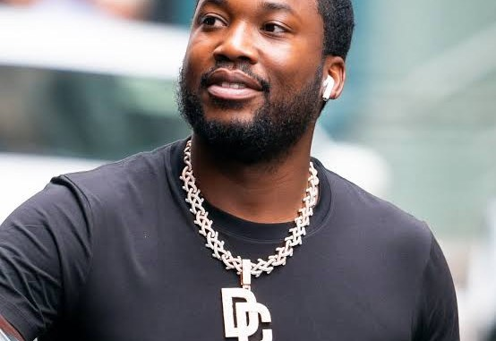 """""""Bitter kola changed my life"""" Meek Mill reveals an """"African herb"""" healed him of an ailment that doctors couldn"""