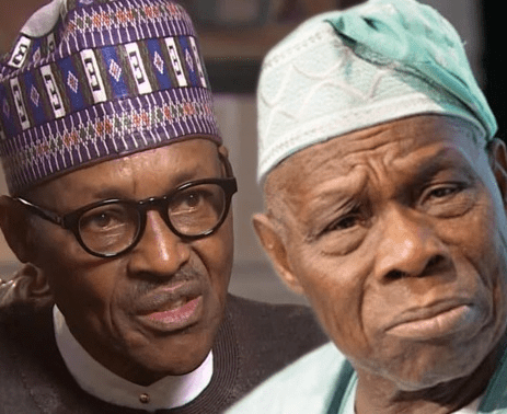 Borrowing to accumulate debt for next generations is criminal ? Obasanjo