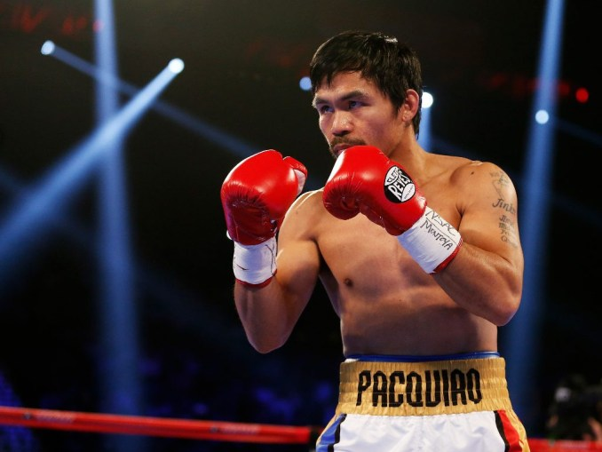 Manny Pacquiao announces retirement from boxing at 42 as he looks to become Philippines president