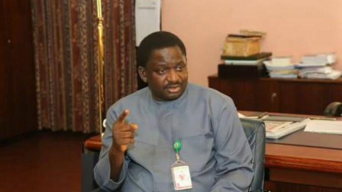 FG is making progress on insecurity but people mistake it for stagnation - Femi Adesina