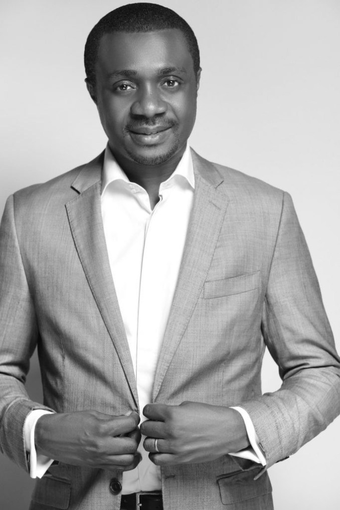 """""""The number of our medical personnel leaving is alarming"""" - Gospel artiste, Nathaniel Bassey says"""