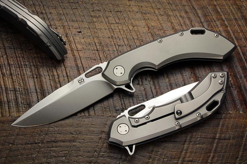 Plain jane 247, satin blade, matte handle