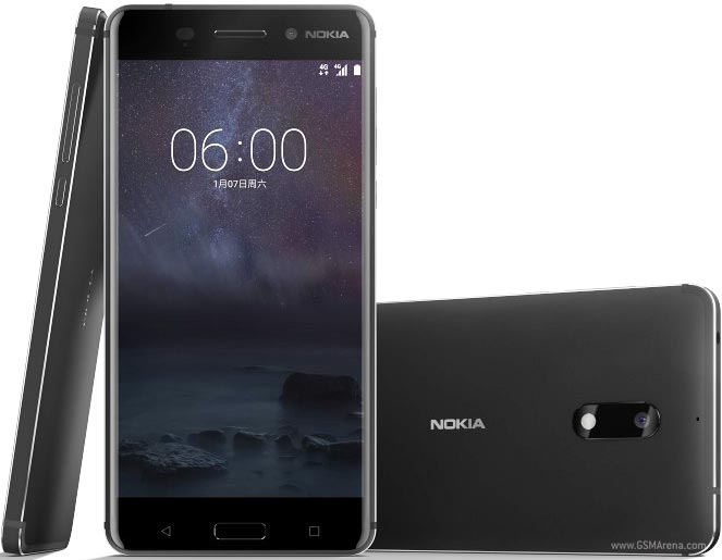 Nokia Launch Day!
