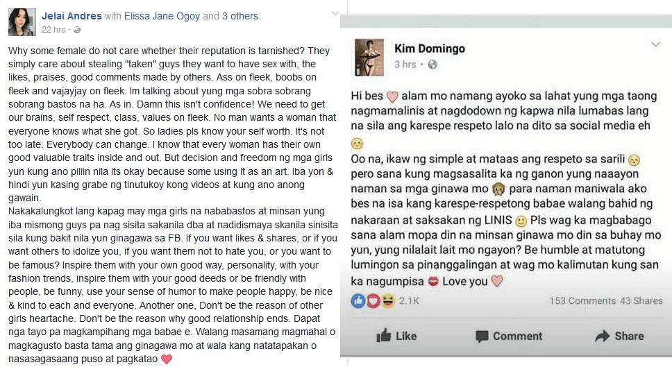New Pinay Scandal Gangbang