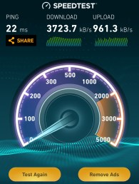 globe lte speed test magallanes