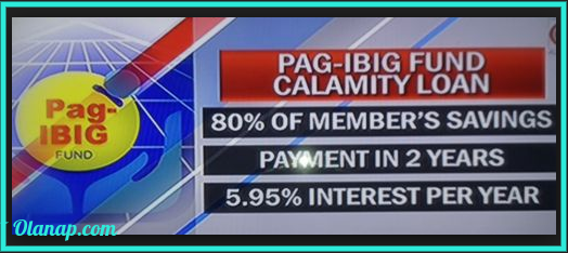 How to apply for Pag Ibig Calamity Loan