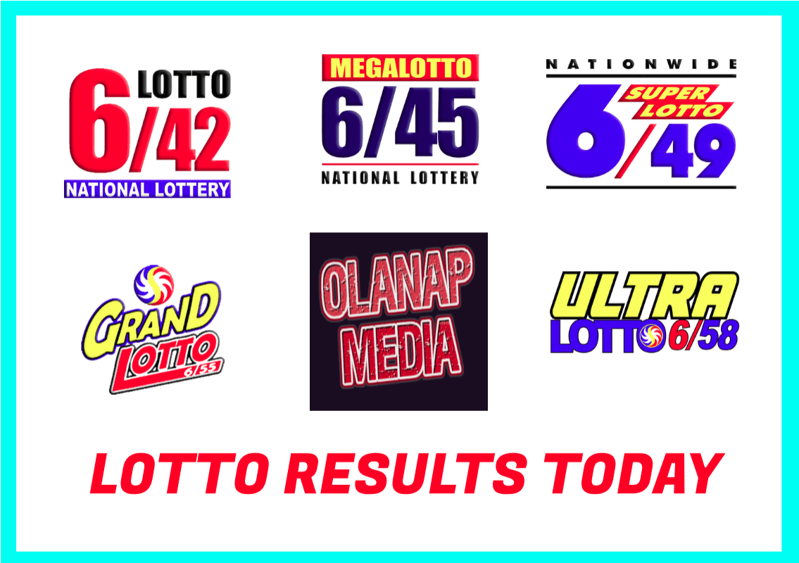 Lotto 649 Results Today