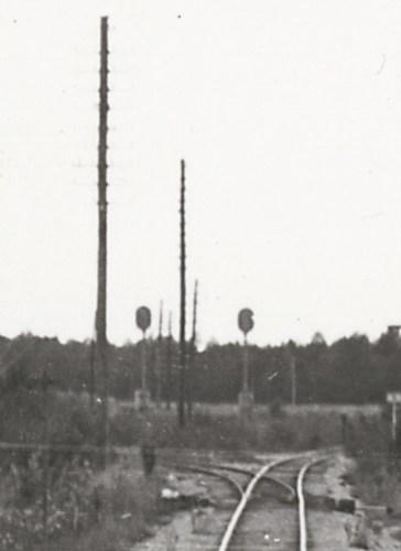 Lundtorp Juli 1956