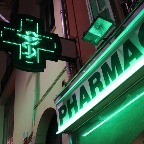 Solutions de santé Olaqin pour les pharmaciens