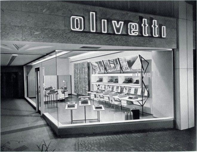 Olivetti_Negozio_1966
