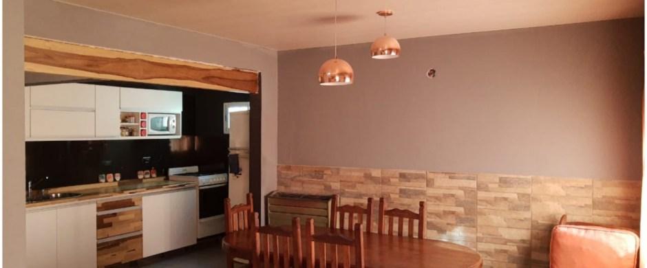 Se Vende Casa 4 habitaciones con patio