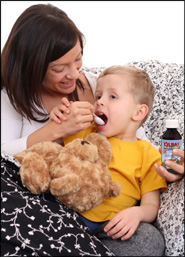 Olbas Cough Syrup - All Natural Formula Excellent For Children