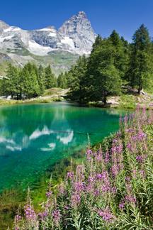 Switzerland_Lake