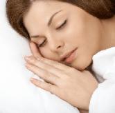 Sleep Better With Olbas