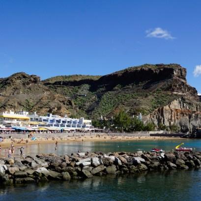 Puerto de Mog√°n