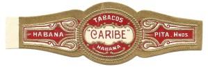 CARIBE - PITA Hnos (Big model)