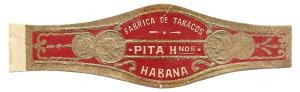 PITA Hnos Band