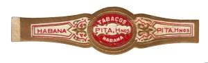 Bague PITA Hnos (TJ)