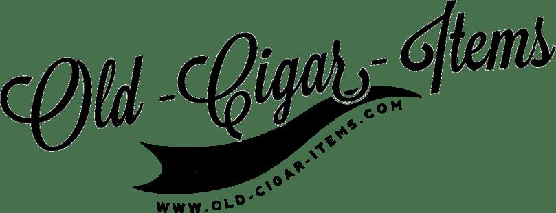 Logo Old Cigar Items