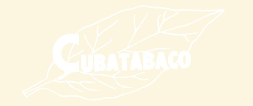 ancien logo cubatabaco 1971