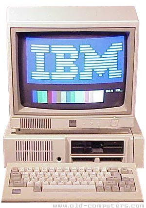 IBM PC Jr.