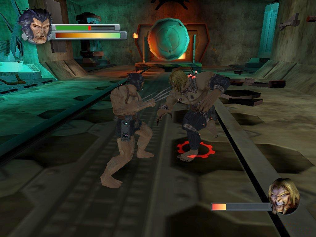 X2 Wolverine S Revenge Download Arcade Action Game