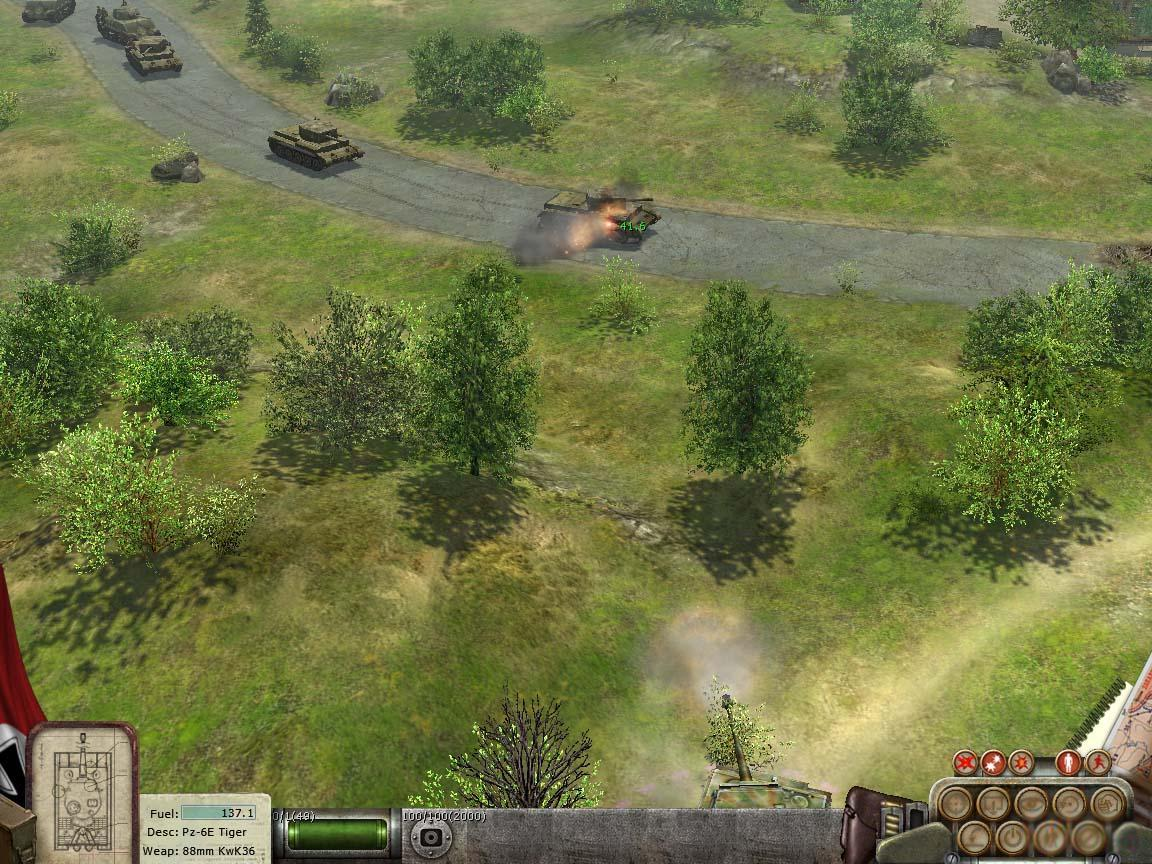 Sol Rs Heroes Of World War Ii Download Strategy Game