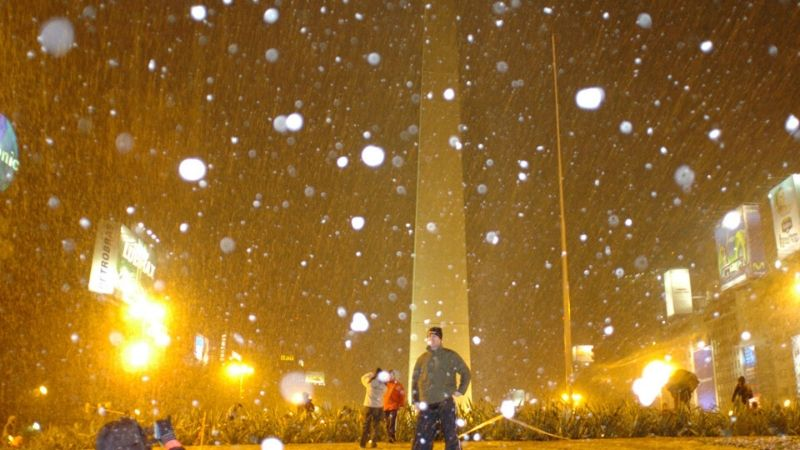 SEIDO Macro Update:  Winter is coming