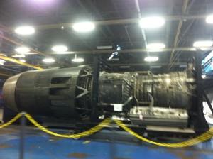 J79 Jet Engine