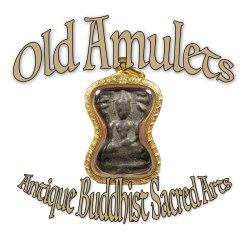 Old Amulets Logo